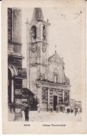 Piemonte - Vercelli - Rive - Chiesa Parrocchiale -   Annullo Esposizione Internazionale Dello Sport Vercelli - Vercelli