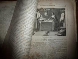 Imp. Paul Dupont (Le Donjon De Vincennes ) JUSQU´A LOUIS XI Les Origines, Etc..(34 Gravures,  294 P + Sommaire) - Histoire