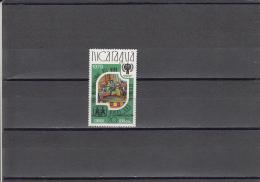 Nicaragua Nº 1136 - Nicaragua