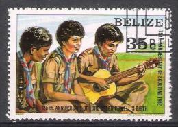 Belize Y/T 590 (0) - Belize (1973-...)