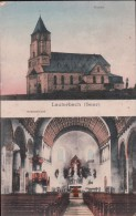 LAUTERBACH (Type GRUSS) - Allemagne
