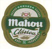 Mahou - Classica 25cl (Espagne) - Birra