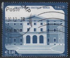 21052 Italia 2008 Scuole E Università € 0.60 Usato - 2001-10: Usati