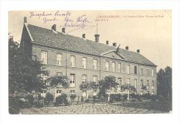 DESTELBERGEN - Klooster - Couvent Saint-Vincent De Paul (1935) Sf86 - Destelbergen