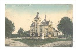 Wouwsche Plantage Nabij Esschen  (203) Sf86 - Pays-Bas