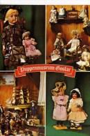GOSLAR PUPPENMUSEUM (DOLLS) #2 - Games & Toys