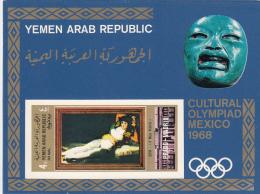 Yemen Hb Michel 97 - Yemen