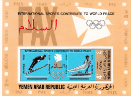 Yemen Hb Michel 153B - Yemen