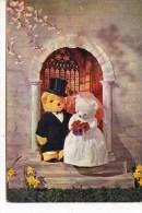 TEDDY BEAR'S WEDDING - Games & Toys
