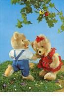 TEDDY BEARS DANCING - Games & Toys