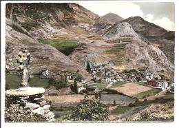 VALLS D'ANDORRA - CANILLO - Vue Générale Et La Valée - Andorre