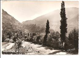 VALLS D´ANDORRA - Paysage Vers Les Escaldes - Andorre