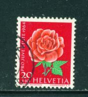 SWITZERLAND - 1964  Pro Juventute  20+10c  Used As Scan - Pro Juventute