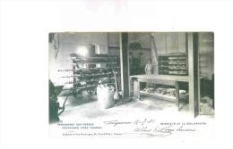FROYENNES (Belgique -  Près De Tournai) - Pensionnat - Intérieur De La Boulangerie - Belgique