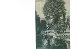 CHERCQ-LEZ-TOURNAI (Belgique) - Pensionnat Des Religieuses - - Belgique