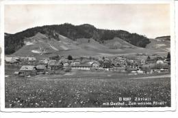 SUISSE - ZAZIWIL - Switzerland