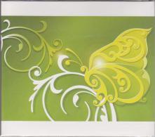 Finland Postcard - Sweep Of Wings - Butterfly * * 2011 - Susanna Rumpu - Ari Lakaniemi - Enteros Postales