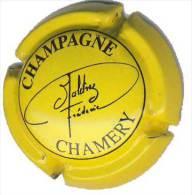 Plaque De Muselet Champagne MALETREZ Frédéric * - Capsules & Plaques De Muselet