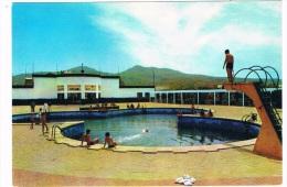 AFR-722   MELILLA : Piscina Y Balneario De La Hipica - Melilla