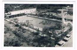 AFR-725   LAGOS : Airport Hotel - Olympic Swimming Pool - Nigeria
