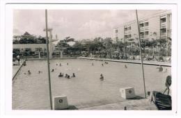 AFR-726   LAGOS : Airport Hotel - Olympic Swimming Pool - Nigeria