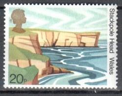Great Britain 1981 Mi 881 MNH(**). - Unused Stamps