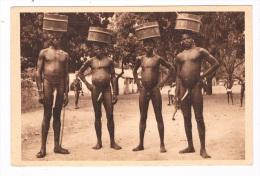 AFR-734    NATITINGOU : Groupe De Sombas ( Koteka) - Benin