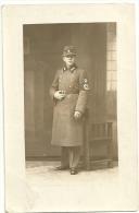 WWII - Portrait / German Army / Deutsche Soldaten / - Weltkrieg 1939-45
