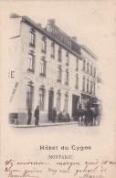 Scherpenheuvel  -  Hotel Du Cygne - Scherpenheuvel-Zichem