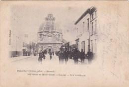 Scherpenheuvel -   Kerk - Scherpenheuvel-Zichem