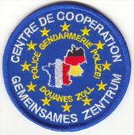 POLICE - PAF CCPD - Police & Gendarmerie