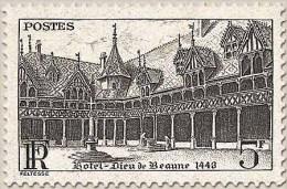 Monuments Et Sites - France - Année 1941 - N° 499 - France
