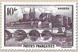 Monuments Et Sites - France - Année 1941 - N° 500 - France