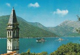 Perast  Montenegro   # 03006 - Montenegro