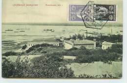 LOURENCO MARQUES  - Panorama.(voir Timbres Oblitération). - Mozambique