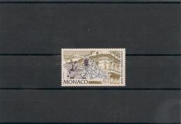 MONACO  Année 1994 N° Y/T : 1941** - Monaco