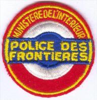 POLICE - PAF - Police & Gendarmerie