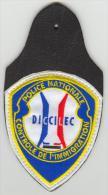 POLICE - DICCILEC - Police & Gendarmerie