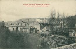 54 MAXEVILLE / Grandes Brasseries Réunies / - Maxeville