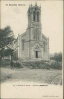 54 MAXEVILLE / L'Eglise / - Maxeville