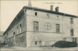 57 VIC SUR SEILLE / L'Hôpital / - Vic Sur Seille