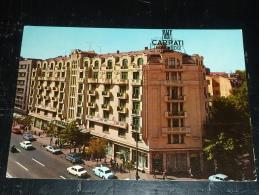 ROUMANIE ROMANIA, BUCAREST CARPATI HOTEL LIDO - Romania