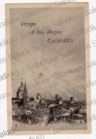1923 - MANTOVA - 2° Congresso Eucaristico Mantovano - Mantova