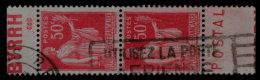 ~~~ France Pub Yv. 283 (o) - Byrrh Sec Et (Courant) Postal ~~~ - Pubblicitari