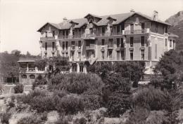 CPSM AGAY VAR L HOTEL DES ROCHES ROUGES - France