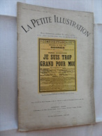 ANCIENNE REVUE / LA PETITE ILLUSTRATION No 193 - MAI 1924 - Toneel & Vermommingen