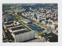 56 - L'ORIENT - VUE D ENSEMBLE - Stade Football Immeubles - N°11 ARTAUD - Lorient