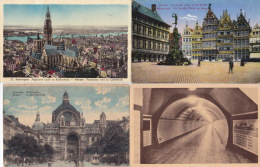 Antwerpse Koopjes 6 Kaarten - Antwerpen