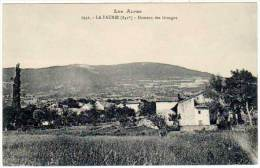 La Faurie - Hameau Des Granges - France