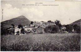 La Faurie - Hameau De Saint-André (cachet Perlé) - Autres Communes